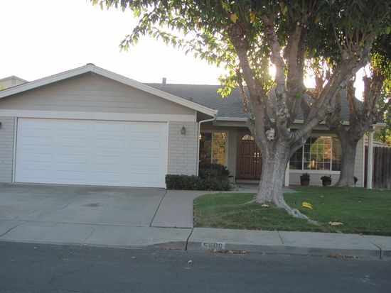 5496 Theresa Way, Livermore, CA 94550