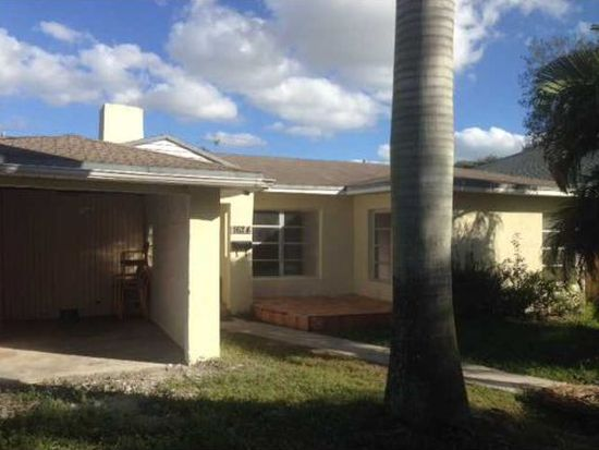 1624 SW 28th Way, Fort Lauderdale, FL 33312