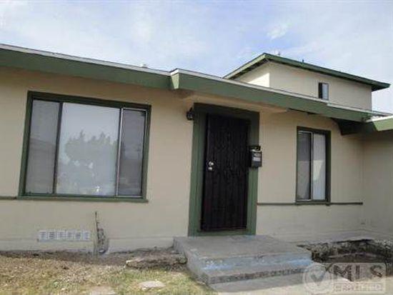 5368 Encina Dr, San Diego, CA 92114