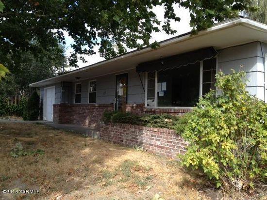 315 N 56th Ave, Yakima, WA 98908