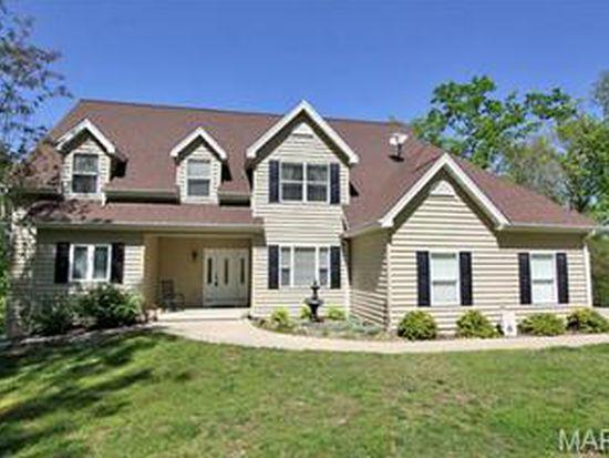955 Terry Rd, Augusta, MO 63332