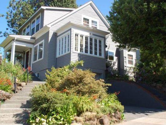 6708 SE Pine St, Portland, OR 97215