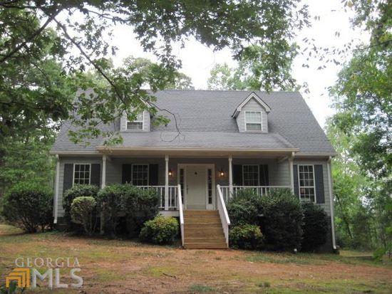 1128 Holman Autry Rd, Danielsville, GA 30633