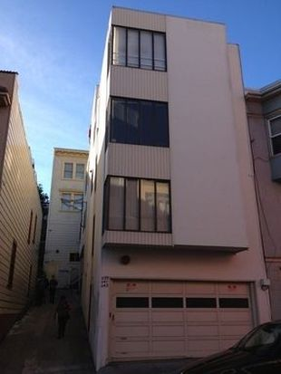 1135A Pacific Ave, San Francisco, CA 94133