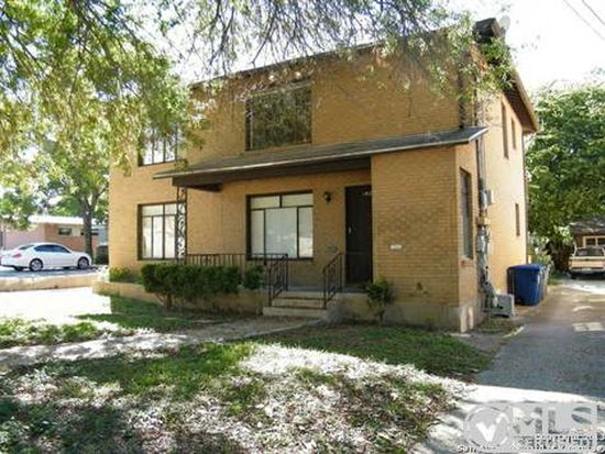 1025 Shook Ave, San Antonio, TX 78212
