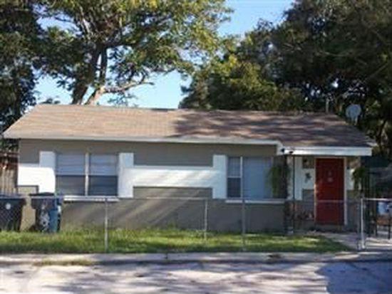 902 E Flora St, Tampa, FL 33604