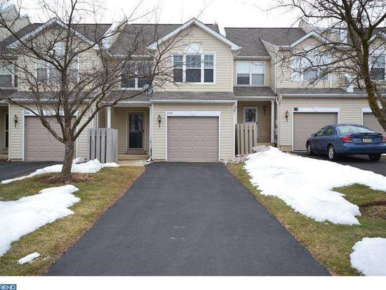 268 Prince William Way, Chalfont, PA 18914