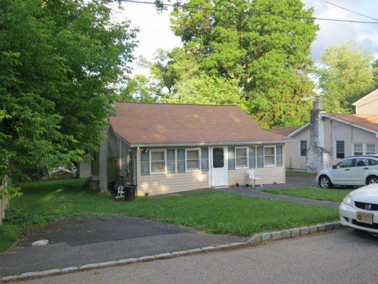 48 Nokomis Ave, Lake Hiawatha, NJ 07034