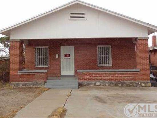 4014 Hueco Ave, El Paso, TX 79903