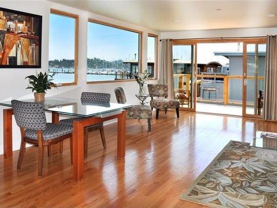 49 Liberty Dock, Sausalito, CA 94965