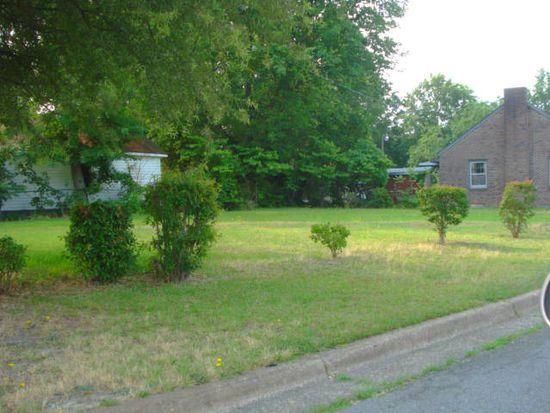601 Goldleaf St, Rocky Mount, NC