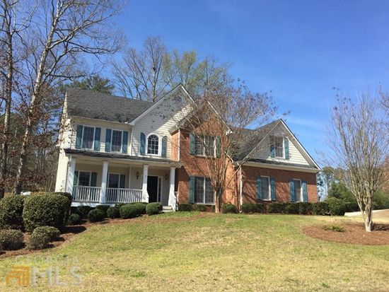 2000 Double Creek Dr, Powder Springs, GA 30127