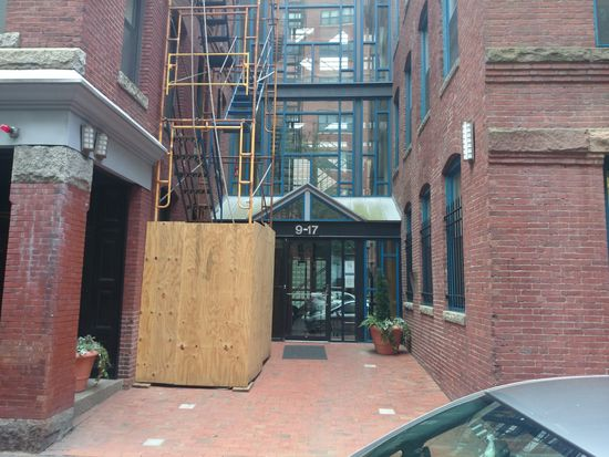 9 Harcourt St APT 505, Boston, MA 02116