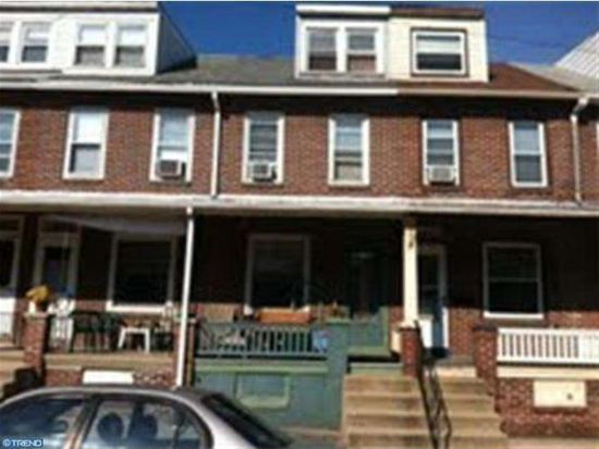 1640 Mulberry St, Reading, PA 19604