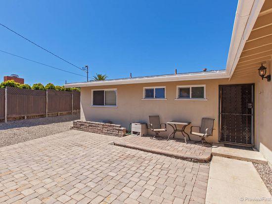 4912 Mount Antero Dr, San Diego, CA 92111
