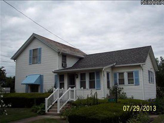 129 Burbank St, Creston, OH 44217