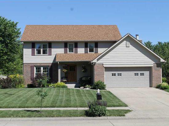 9021 Alibeck Ct, Indianapolis, IN 46256