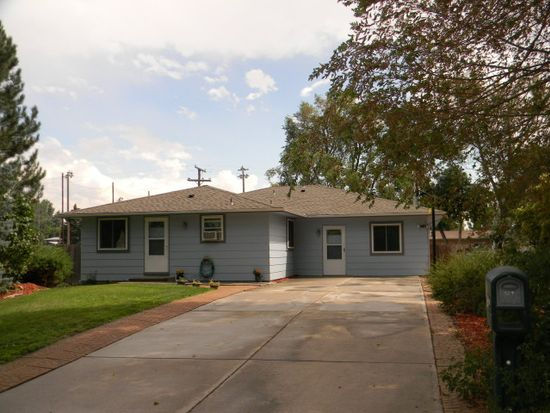 527 Welch Ave, Berthoud, CO 80513