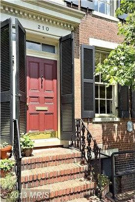 210 Prince George St, Annapolis, MD 21401