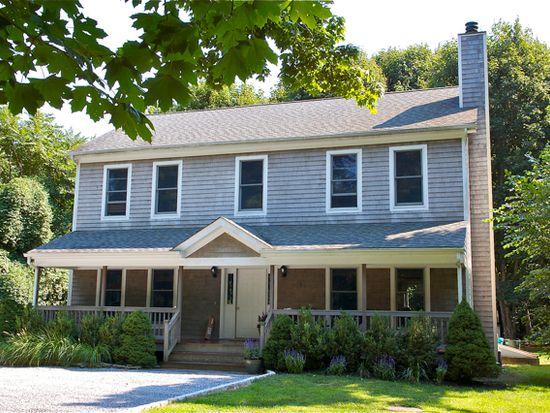 63C N Cartwright Rd, Shelter Island, NY 11964