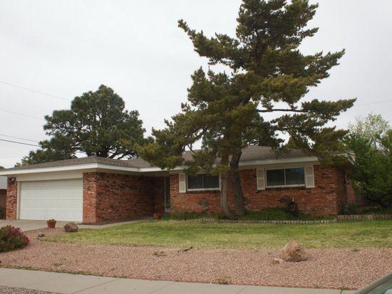 12209 Pineridge Ave NE, Albuquerque, NM 87112