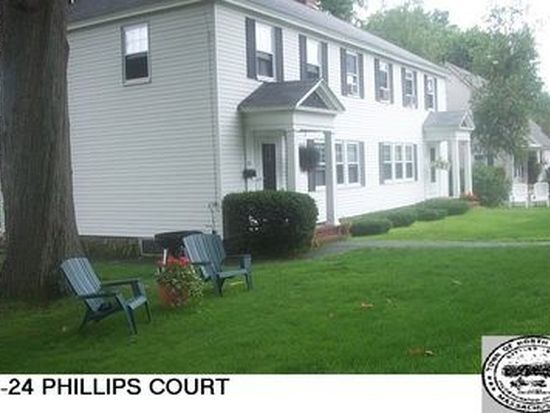 24 Phillips St, Andover, MA 01810