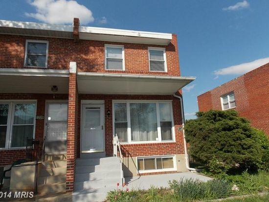 1231 Pine Heights Ave, Baltimore, MD 21229