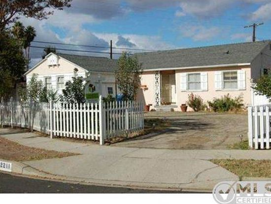 22211 Gilmore St, Woodland Hills, CA 91303