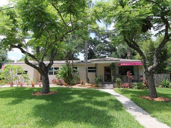 505 W Emma St, Tampa, FL 33603