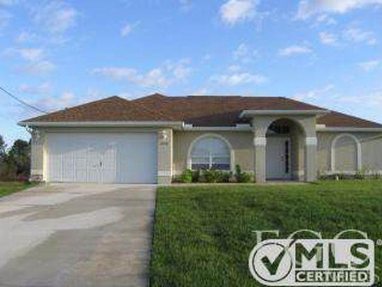 2718 61st St W, Lehigh Acres, FL 33971