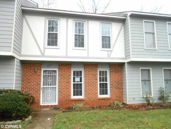 6318 Belcroft Ct, North Chesterfield, VA 23234