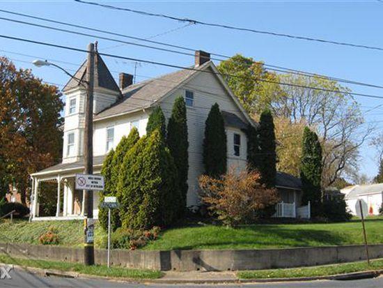 3171 Easton Ave, Bethlehem, PA 18017