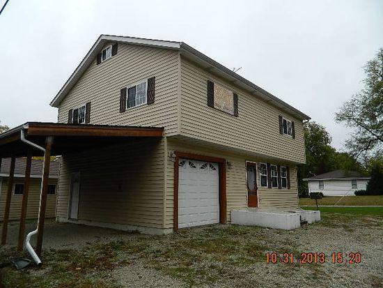 701 Fulton St, Wilmington, IL 60481