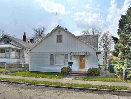 2327 S Jefferson St, Muncie, IN 47302