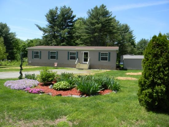 10 Blueberry Hill Park, Charlestown, NH 03603