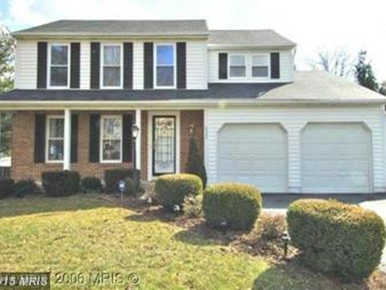 6320 Sunhigh Pl, Columbia, MD 21045