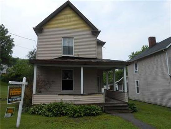 1922 Prospect St, New Castle, PA 16102