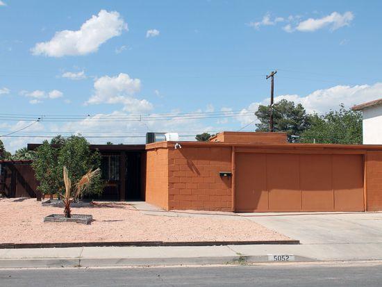 5052 Hallet Dr, Las Vegas, NV 89122
