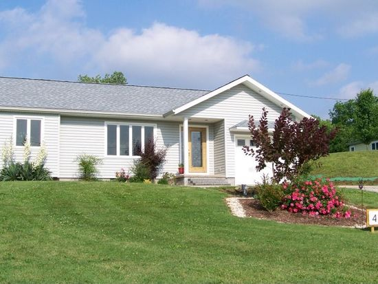 4588 Old Scioto Trl, Portsmouth, OH 45662