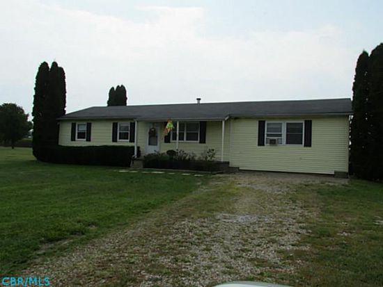 3948 County Road 15, Marengo, OH 43334