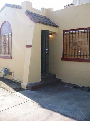 5757 Kingsley Cir, Oakland, CA 94605