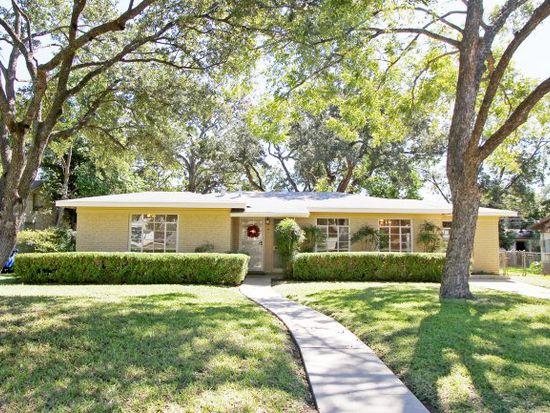118 Erskine Pl, San Antonio, TX 78201