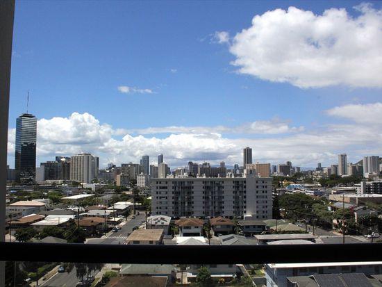 2100 Date St APT 901, Honolulu, HI 96826