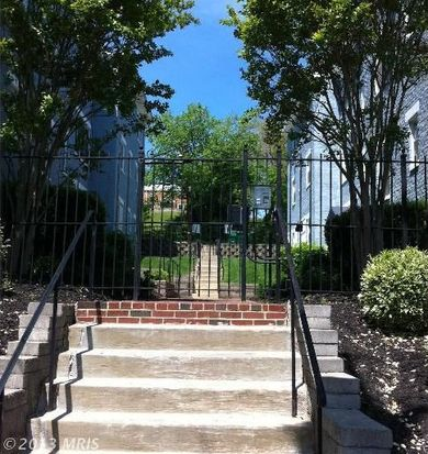 748 Brandywine St SE APT 204, Washington, DC 20032
