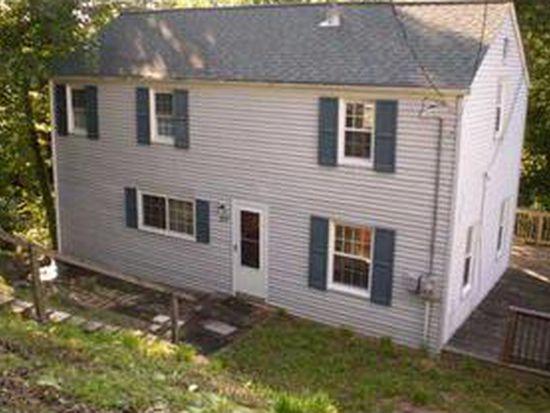 117 Westview Dr, Charleston, WV 25311