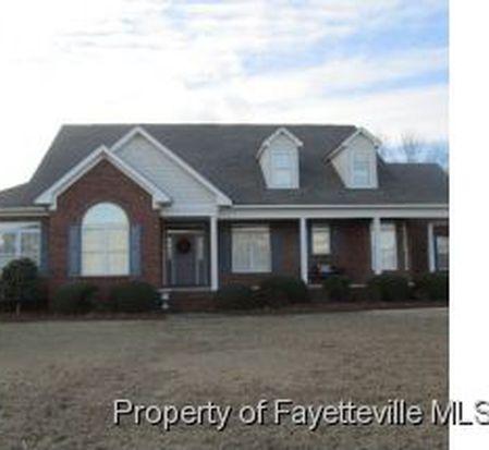 4016 W Bent Grass Dr, Fayetteville, NC 28312