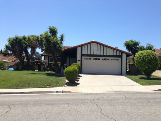 3533 Samantha Ave, West Covina, CA 91792