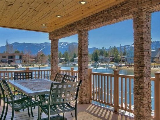 435 Christie Dr, South Lake Tahoe, CA 96150
