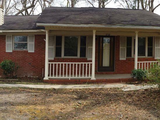 1732 Forest Creek Rd, Augusta, GA 30909