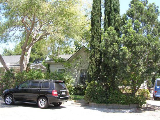 1417 Curran St, La Canada Flintridge, CA 91011